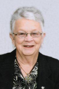 Mary M. Marshall, 82