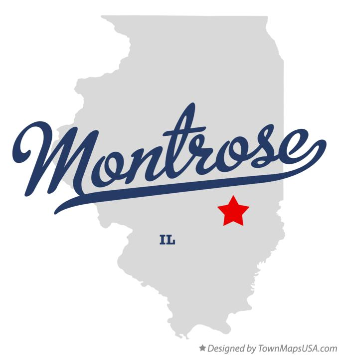 Montrose Village Board Meeting Rescheduled