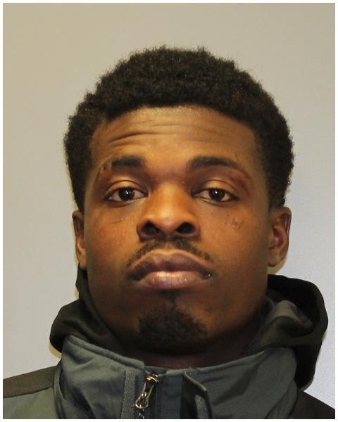 Mattoon Man Arrested For Trespassing after Already Banned From Mattoon Train Depot.