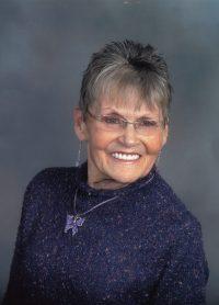Roberta (Bert) Nadolny, 81