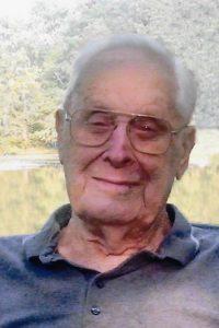 Kenneth Francis Nadler, 96