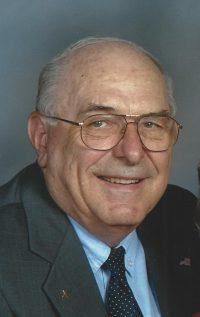 Norman E. Miller, 85