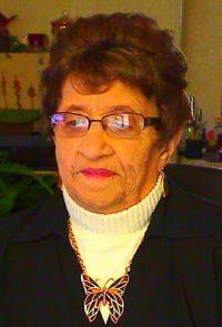 Ruth Inez Geltz, 82