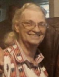 Ruth Ann Hickman, 77