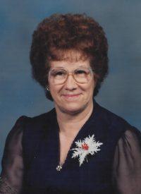 Agnes Pauletta Von Simpson, 84