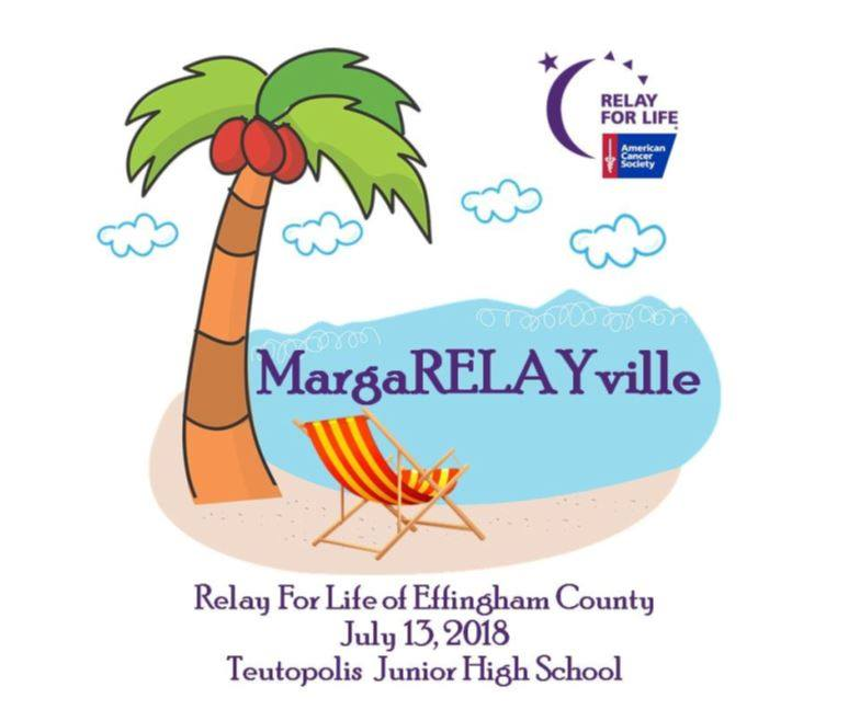 Relay For Life Kickoff Is Tonight!