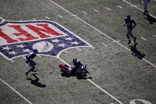 BBB Warns Consumers About Purchasing NFL Merchandise from Sports Apparel Pro Shop