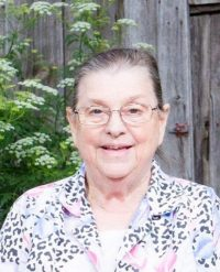 Betty Joan Byers, 85