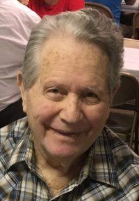 Byron W. Ross, 90