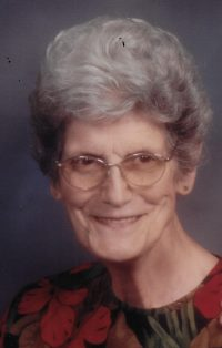 Lucille M Dallmier, 92