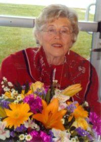 Virginia L. Stine, 96