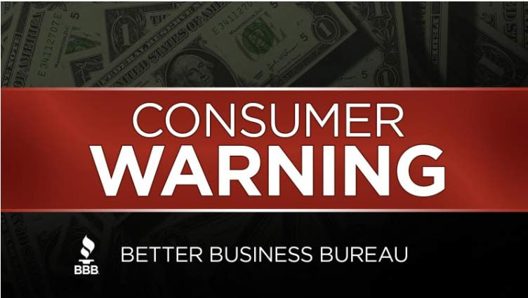 BBB Alerts Consumers About Spoofed Sweepstakes Facebook Scam