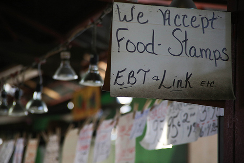 40,000 IL Students Eligible for SNAP