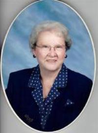 Evelyn Montgomery, 99