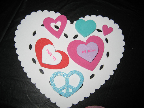 A Valentine's Day Warning About the Heart