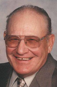 Adolph F. Goeckner, 85