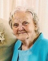 Christine E. Niebrugge, 92