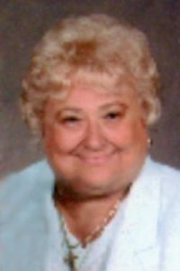 Genevieve M. Clouse, 87