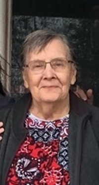 Freda Faye Robison, 85