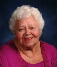 Delores June Hostetter, 80