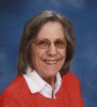 Katherine (Katina) Curtis, 80