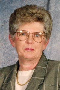 Marcia I. Stofer, 78