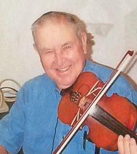 Thomas H. McElroy, 95