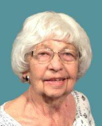 Paula Antoinette (Schieber) Moore, 87