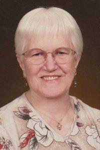 Marie A. Schoenhoff, 89