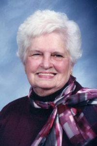 Mary L. Smallwood, 96