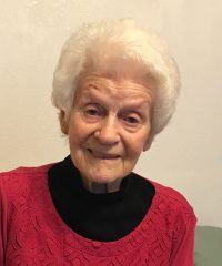 "Adlene M. ""Addy"" Vaughn, 95"