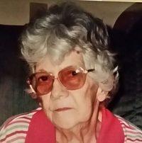 Betty Jo Evans, 90