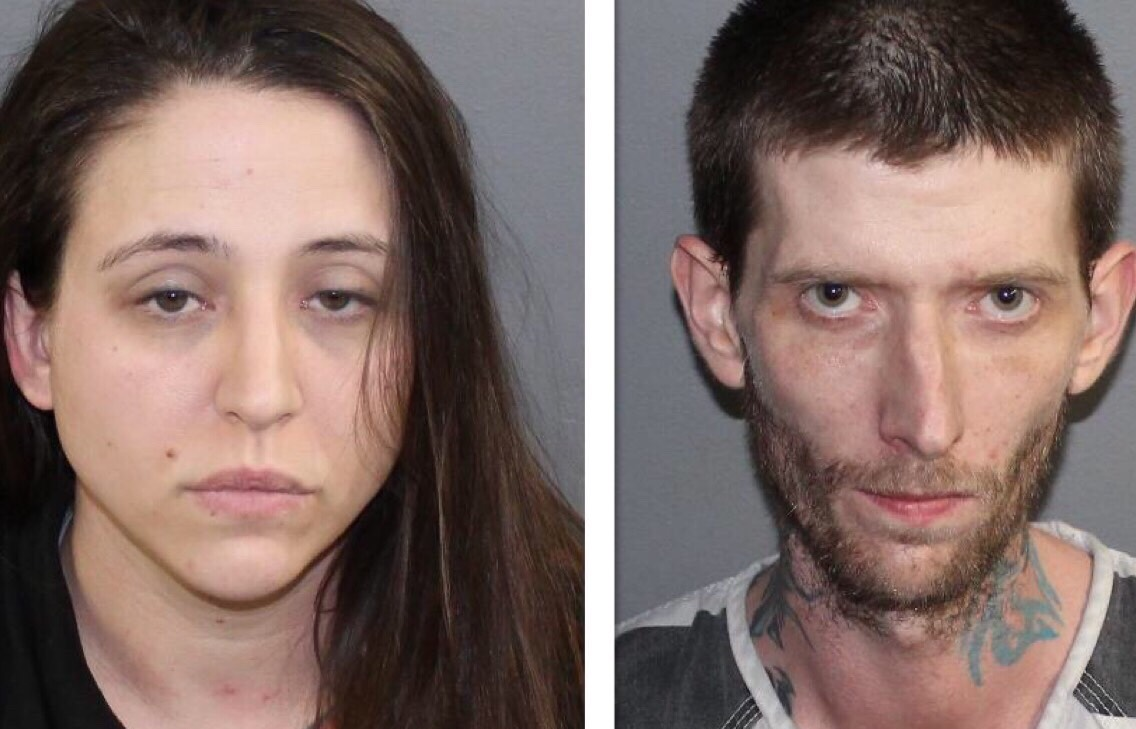 Two Mattoon Residents Arrested for Allegedly Importing Methamphetamine for Distribution