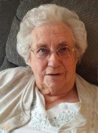 Ester D. Craig, 93