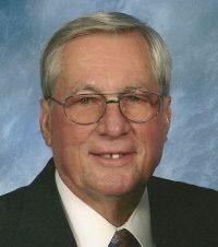 Glynn G. Shubert, 86