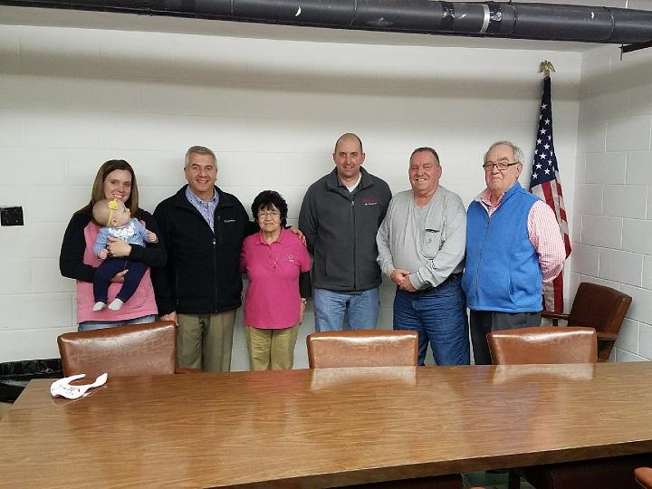Wayne County Republican Party Endorses David Reis for State Representative