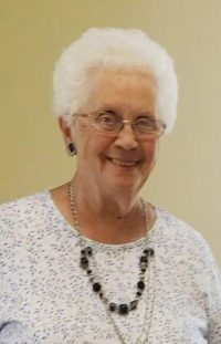 Wilma E. Stremming, 86