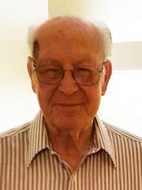 Kenneth E. Long, 93