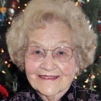 Mary Ann Koester, 101