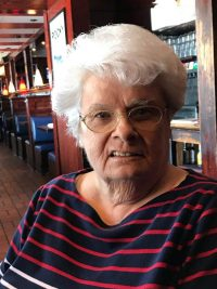 Margaret Louise Meyer, 84