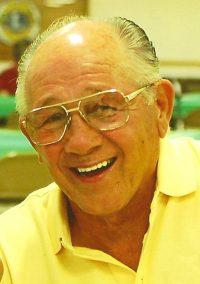 William Calvin Osborn