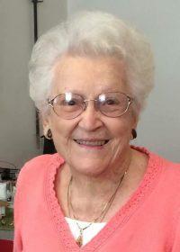 Sallie L. Johnson, 98