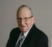 Leonard W. Unkraut, 94