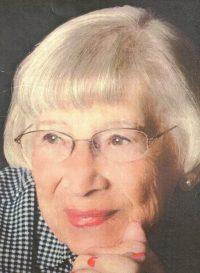 Wilma Marie (nee Nichols) Sherrick, 96