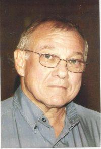 Charles Franklin Marten, 74