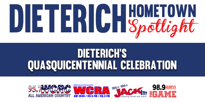 Feature: http://www.effinghamradio.com/dieterich-hometown-spotlight/