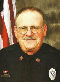 Lloyd R. Tarrant, 66