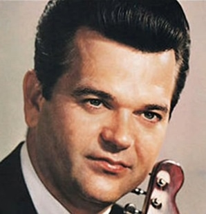 WBIO's Friday Spotlight Artist is Conway Twitty [VIDEO]