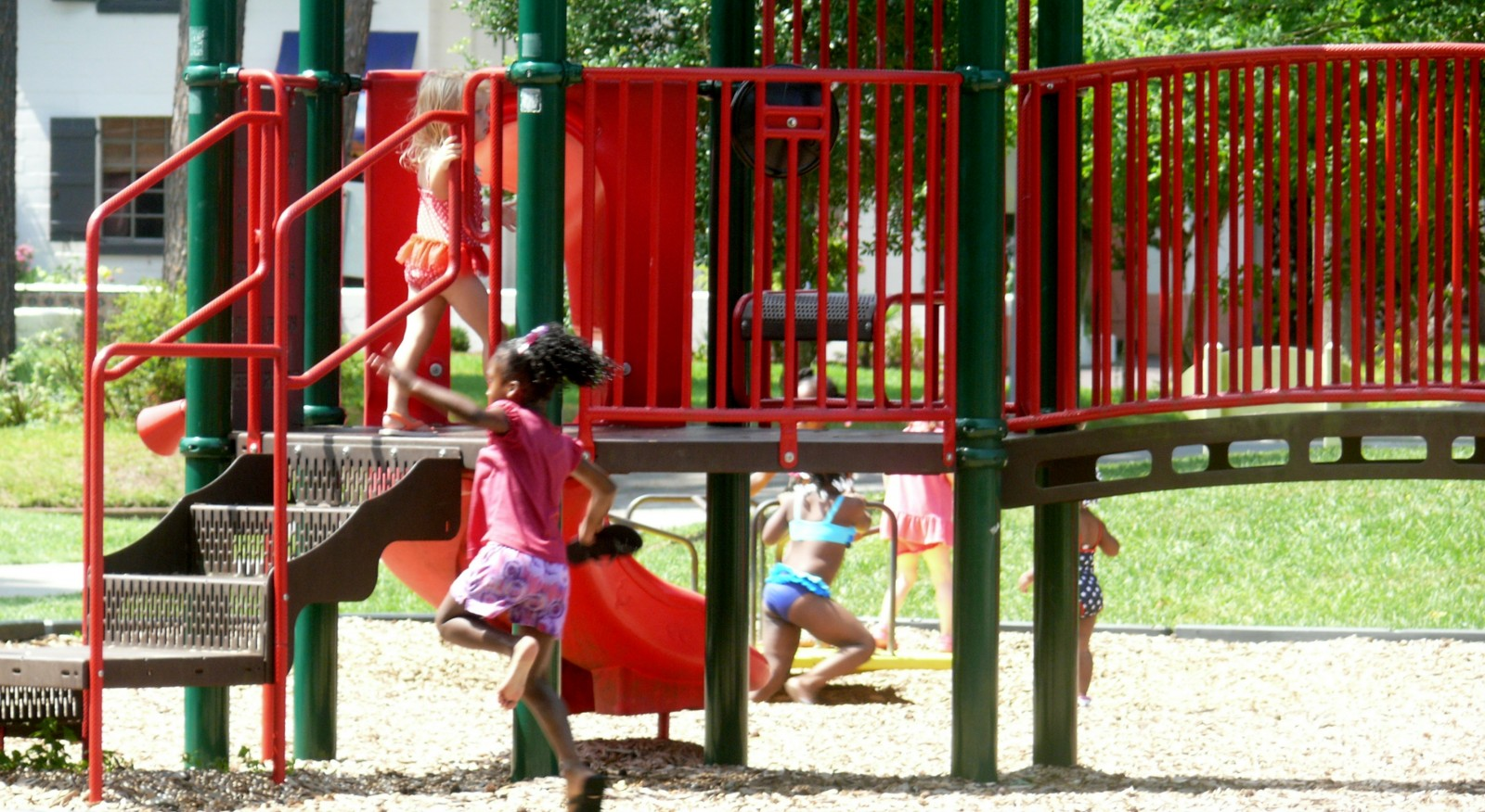 Summer Can Be Child Care Challenge