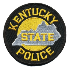 KSP Trooper Killed in Accident